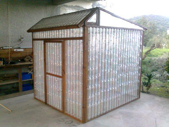plasticbottlegreenhouse